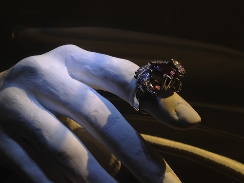 Christophe Lemaître's Fine Jewellery Collection Exclusive Preview 10