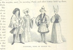 Image taken from page 110 of 'The National and Domestic History of England ... With numerous steel plates, coloured pictures, etc'