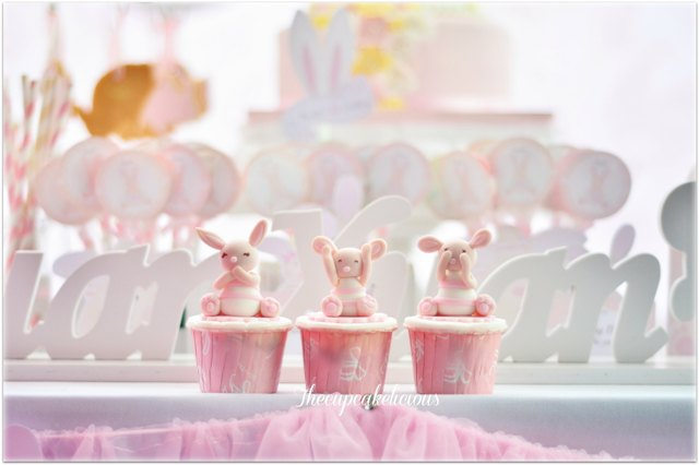 bunny themed dessert spread (2)