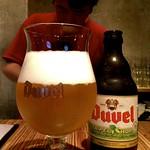 ベルギービール大好き!! デュベル トリプルホップ2013 Duvel Tripel Hop2013@麦潤