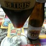 ベルギービール大好き!!ペトルス・オールドブラウンPetrus Old Brown
