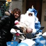 Babbo Natale con i Bambini #114