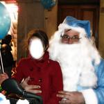 Babbo Natale con i Bambini #242