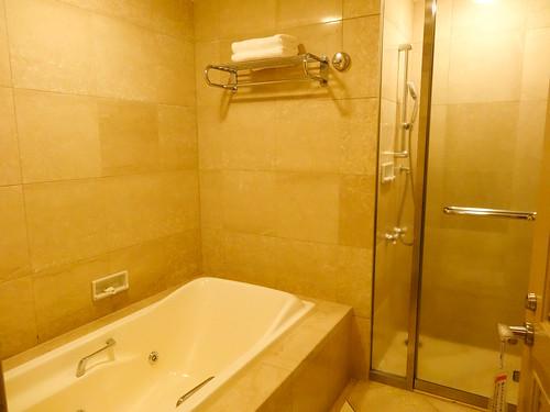 エクシブ山中湖 ラージタイプ 浴室