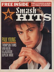 Smash Hits, March 15, 1984