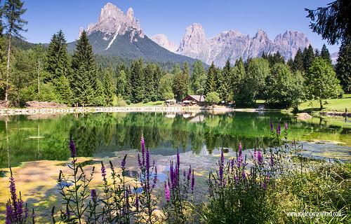 Dolomites - Le Pale di San Martino 36