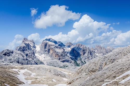 Dolomites - Le Pale di San Martino 08