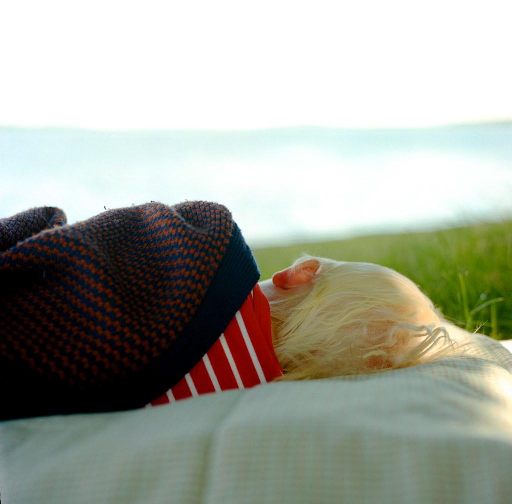 Gently Sleeps