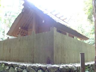 内宮・風日祈宮1