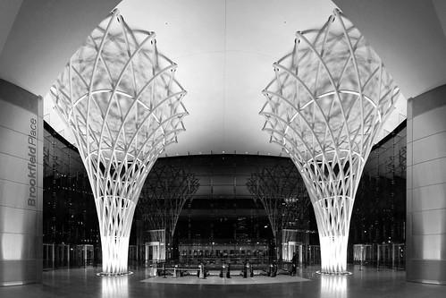 Calatrava Ribcage by jankor
