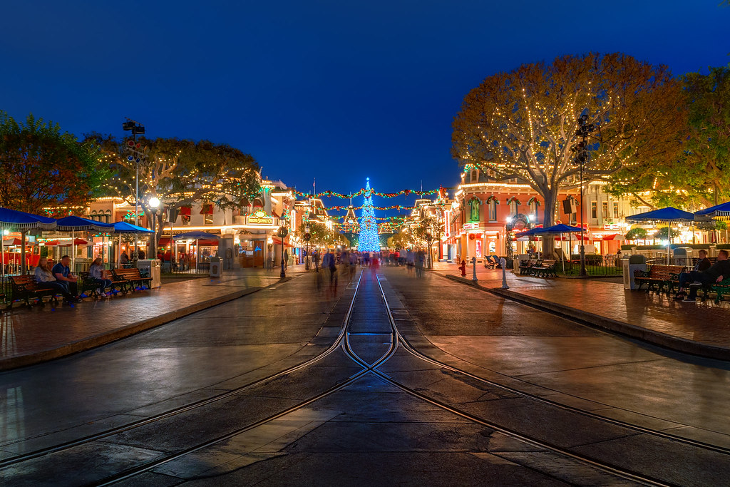 Christmas Street, USA