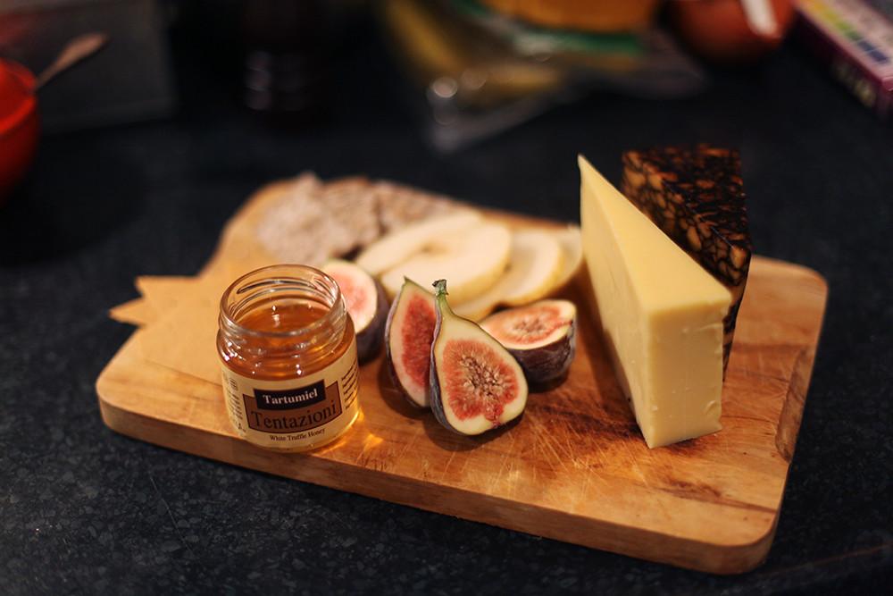 ost og kjærleik