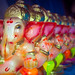 Small photo of Ganpati Moorthy Stacked for Sale