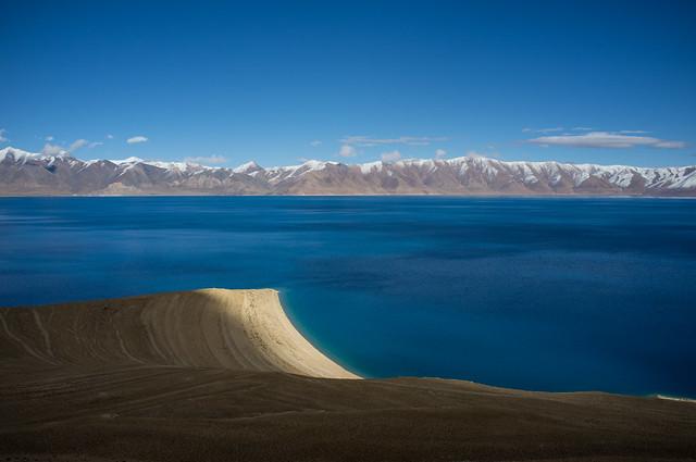 Lake Tangra Yum