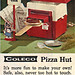 """True Value Hardware Stores :: """"SANTA'S PREVIEW; THE TOY CENTER"""" pg.1 of 6 // COLECO 'Pizza Hut' Electric Baking Oven (( 1975 )) by tOkKa"""