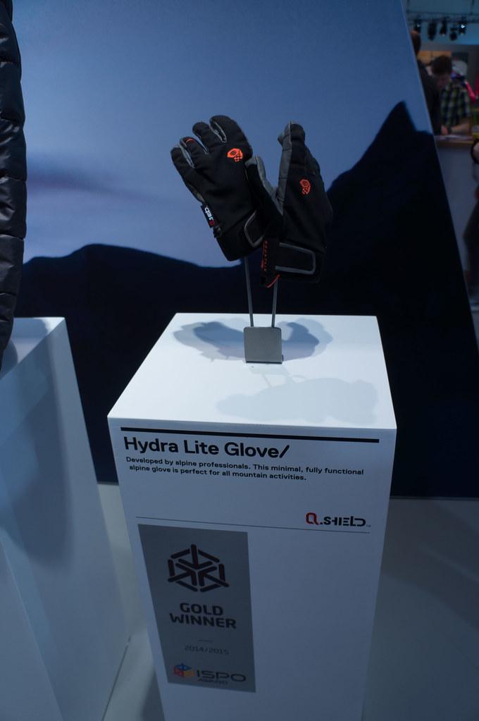 Mountain Hardware Hydra Lite Glove