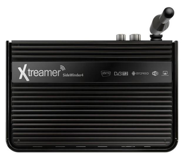 Xtreamer SideWinder4