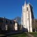 Small photo of Tour Saint-Nicolas et logis abbatial