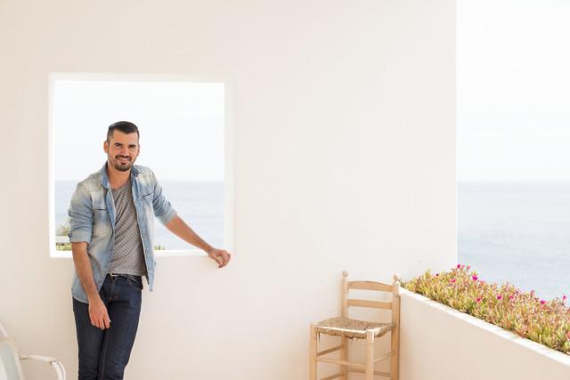 Ibiza living: Mauricio & Bradley, Coco Safari 127