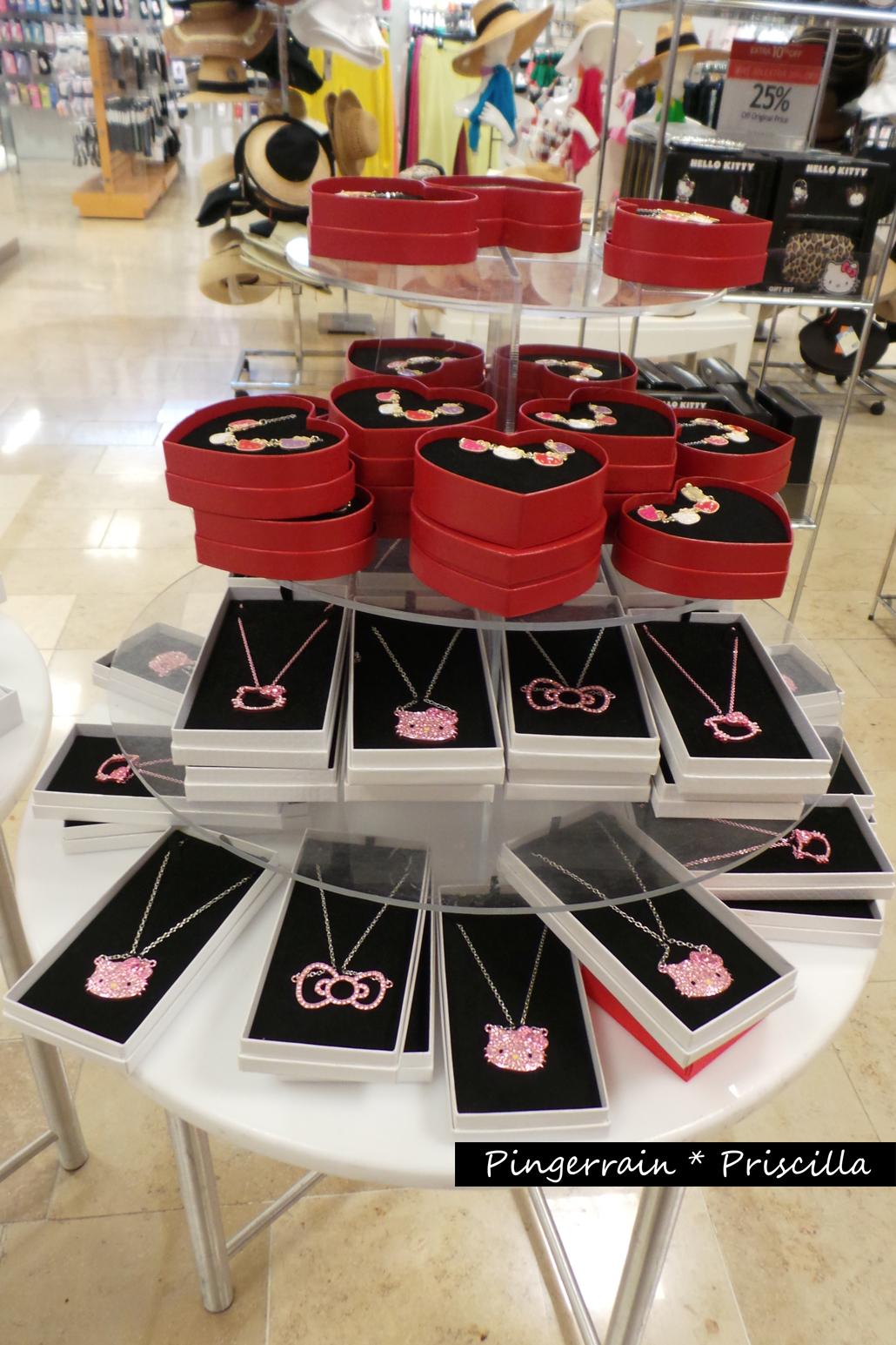 Hello Kitty Accessories