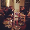 First dinner at #wearesocial mansion #wearesxsw by We Are Social