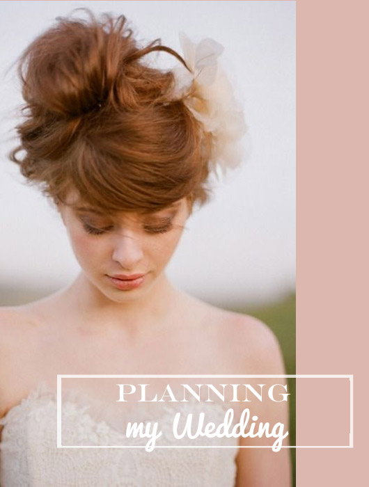 planning-my-wedding