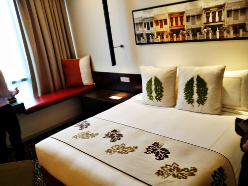 Ramada Hotel Singapore 02