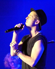 One Republic - Roundhouse