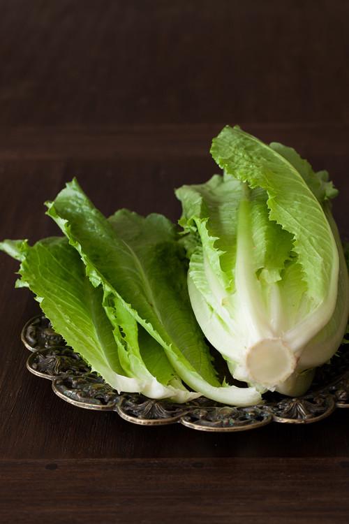 Romaine Salad 2