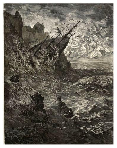 008-La légende du Juif errant, compositions et dessins de Gustave Doré... -1856-BNF-GALLICA