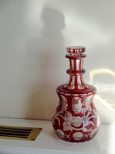 Vase de maman