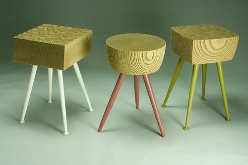 table-studies-cardboard-ash