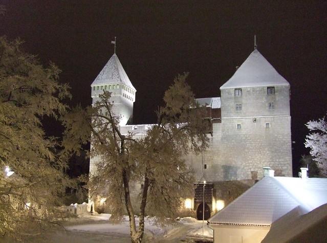 Christmas in the Castle - Kuressaare