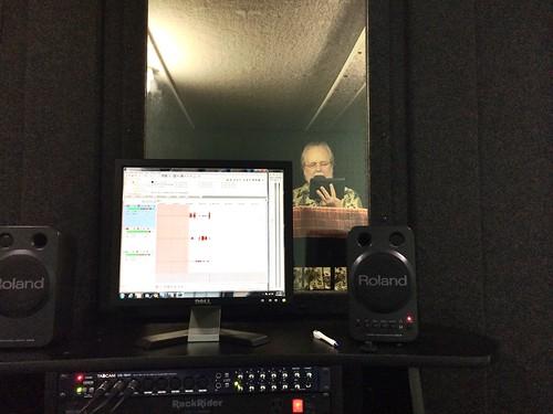 ARTC Studio in action!