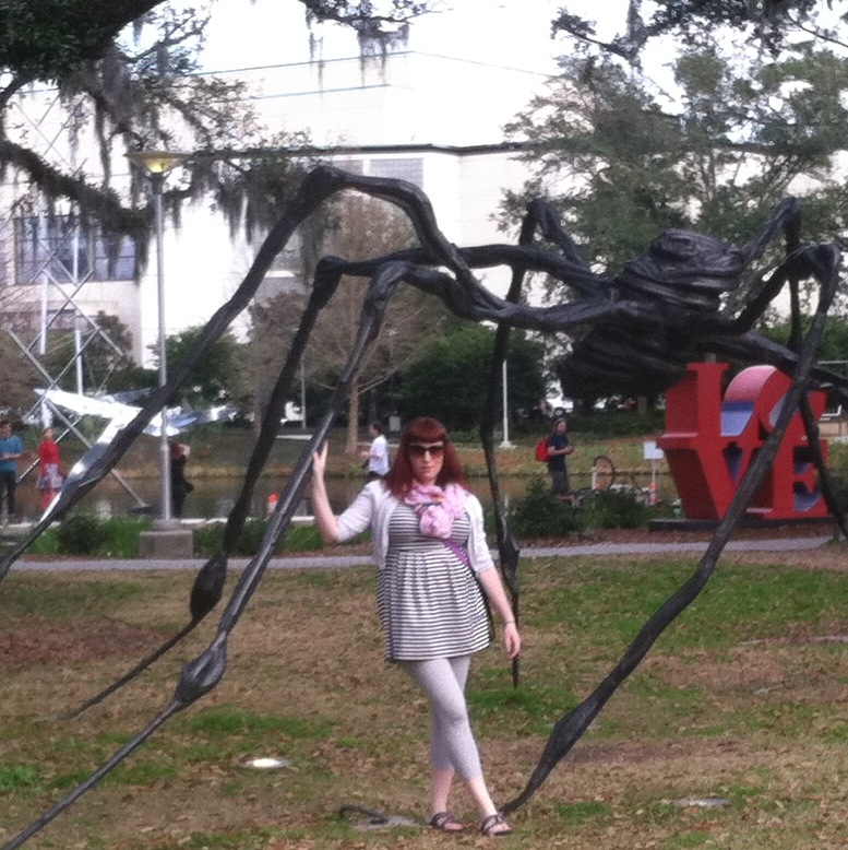 City park sculpture park New Orleans