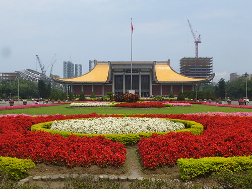 TW14-Taipei-Sun Yat -Sen Memorial (30)