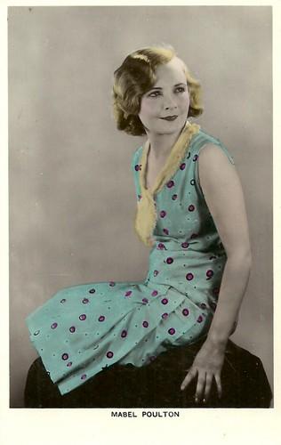 Mabel Poulton