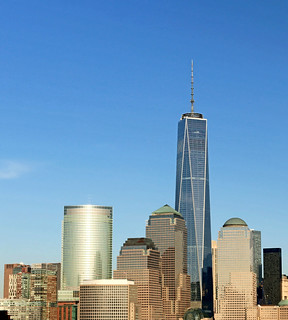 One World Trade Center / Lower Manhattan