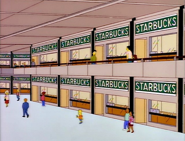 simpsons_starbucks