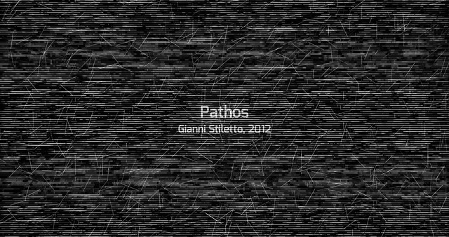 Pathos - Gianni Stiletto