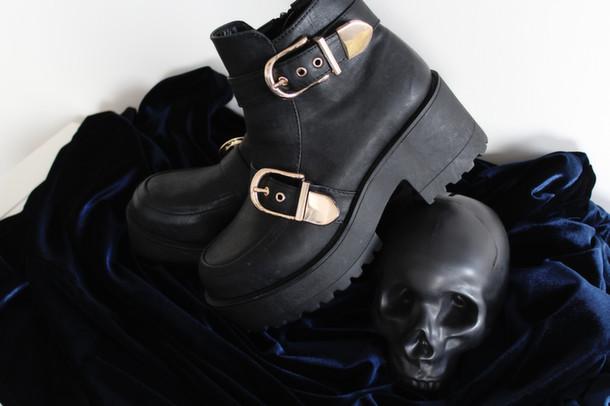 RI Boots