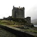 Eilean Donan Castle, Dornie, West Highlands of Scotland, March 2014 by allanmaciver