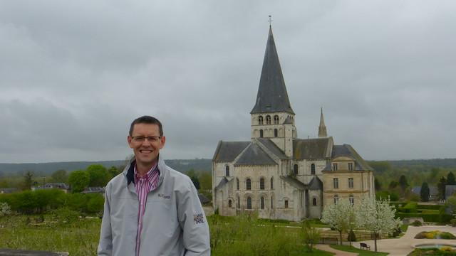 660 Abbaye St-Georges, Saint-Martin-de-Boscherville