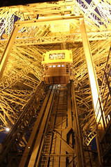 Lift inside Eiffel Tower IMG_8128 R