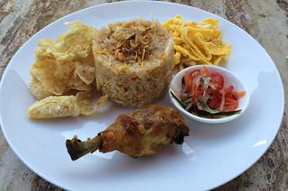 Bali - Breakfast