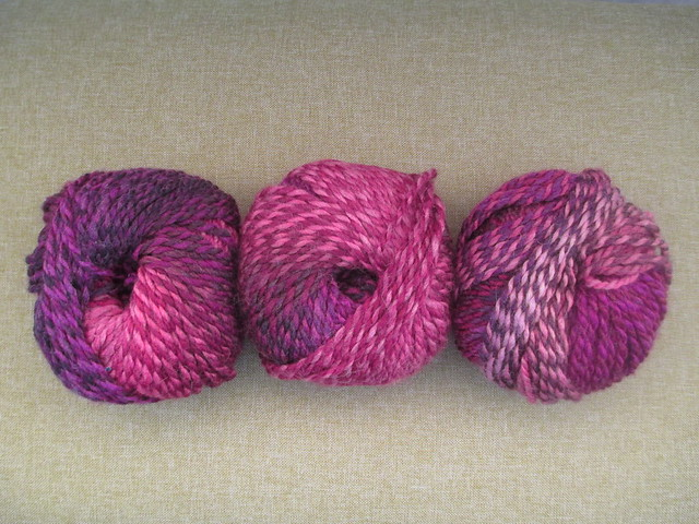 The missing wool