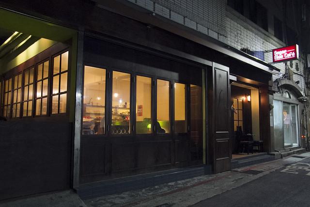 Sugar Man Cafe