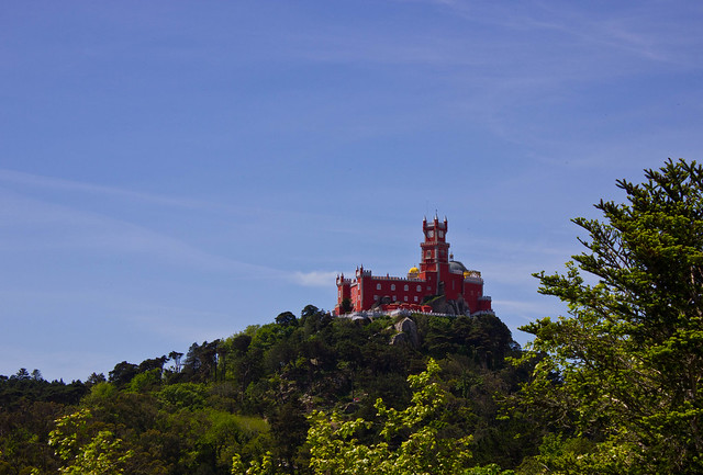 Why and How to Visit Sintra, Portugal