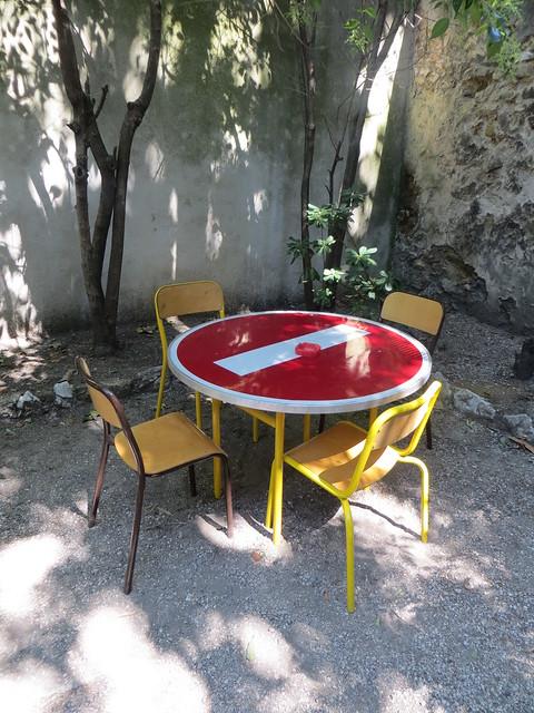 Aux Tableaux !! - Marseille