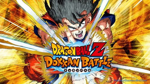 Epic Addiction – Dragon Ball Z: Dokkan Battle Review